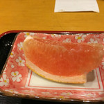 48202894 - グレープフルーツ