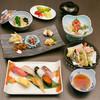 鮨處八千代 - 料理写真:季節限定吟旬コース6000円