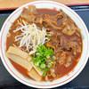 中華そば 春陽軒 - 料理写真:肉入