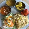 AZAAN - 料理写真:ランチA ビリヤニおいしい