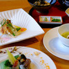 母屋 虎幻庭 - 料理写真:2016年 春虎コース