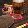 沖縄料理 ハイビスカス - ドリンク写真: