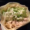 BETTY - 料理写真:ツナサラダ