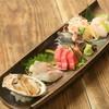 鮮魚と地酒屋 漁介 - 料理写真:漁師の鮮魚盛り