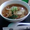 レストラン立田 - 料理写真: