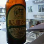 ひめます商店 - 地ビール、こんなもんでしょう。