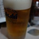 メークマイ - 生ビール