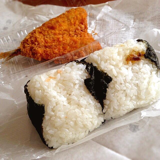 米屋の手作りおにぎり 多司 桜本町店
