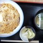 鈴木屋料理店 - 親子丼