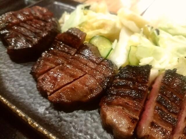 牛弁慶 新橋本店