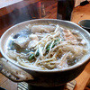 そば福 - 料理写真:寄せ鍋