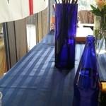 48248020 - 青のボトルがきれいだ 2016.2