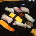 4825672 - 西海寿司御膳
