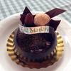 菓子工房 ラ・マチェール - 料理写真:ショコラバニーユ(♡ >ω< ♡)