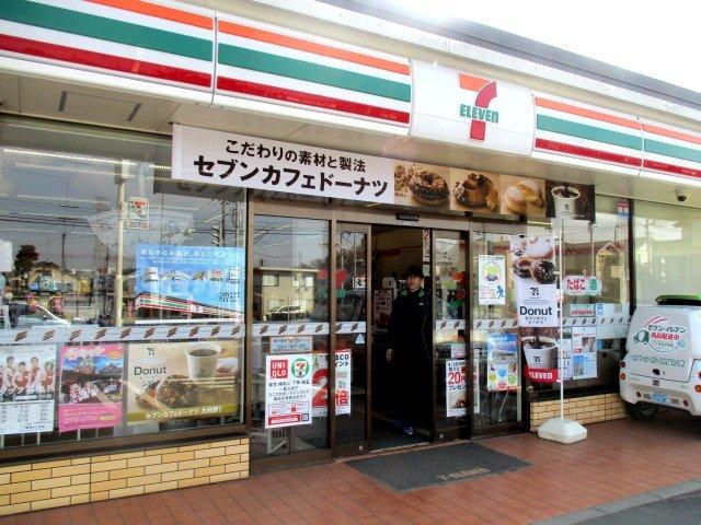 セブンイレブン 千葉誉田2丁目店