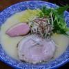 麺や而今 - 料理写真:塩白鶏湯です♪