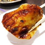 墨国回転鶏料理 - とりぃ~ (>_<)