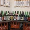 わかさや渡辺酒店 - ドリンク写真:日本酒は常時30種類以上飲めます