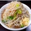 虎丸 - 料理写真:らーめん ¥700