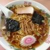龍巻軒 - 料理写真:ラーメン