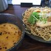 麺場 風雷房 - 料理写真:特濃しょうゆつけ麺 大盛 ¥830
