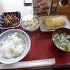 高槻食堂 - 料理写真:私のランチ