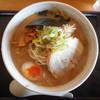 ラーメン工房 みそ伝 - 料理写真:ごくみそラーメン 780円