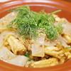 蓮香 - 料理写真:粉条、傣族固形納豆風味
