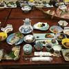 鯛納屋 - 料理写真:夕食30品