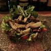 アリスタ - 料理写真:きのこと魚介サラダ