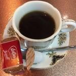 ニューストン - ホットコーヒー