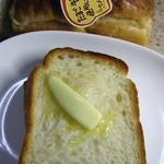パン工房 七人姉妹 - 食パン580円