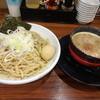 麺屋 もず - 料理写真:豚骨魚介つけ麺400g 780円(税込)+味玉