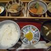 日平亭 - 料理写真:オネストジョン
