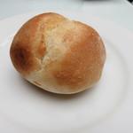 マーサーカフェテラスハウス - パン