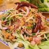 バーンリムパー - 料理写真:ネームクルック