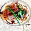 レストラン木馬 - 料理写真: