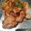 若葉屋 - 料理写真:
