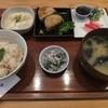 キチプラス - 料理写真:あじごはんランチ1100円