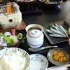道の駅 阿久根 - 料理写真:道の駅定食