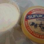 パティスリー アンジェココ - SUFUKAMAチーズ