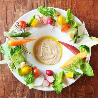 野菜ソムリエ厳選!安心、安全で本当に美味しいお野菜☆