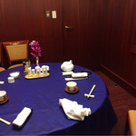 赤坂 維新號 - 個室です。