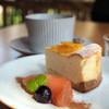 カフェ グローブ - 料理写真: