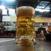 でかんしょ - ドリンク写真:生ビール