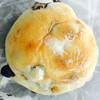 小麦と酵母 満 - 料理写真:
