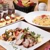 Pasta&Grill ANTIBES - 料理写真:武蔵小杉イタリアンフレンチ「歓送迎会飲み放題付き宴会コース」飲み放題