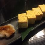 渡邊 - 玉子焼き