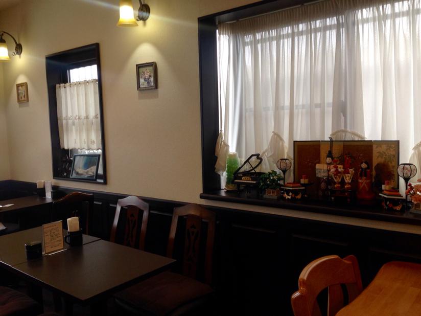 カフェ アンド スタジオ マナ
