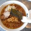 喜多方ラーメン 麺ロード - 料理写真:醤油ラーメン 610円